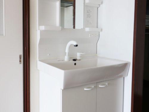 プラネット洗面台(風呂)