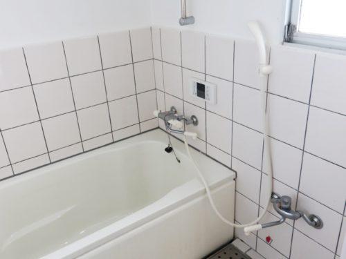 プラネットお風呂(風呂)
