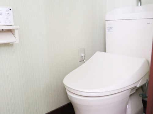 プラネットトイレ